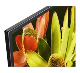 Android Tivi Sony Bravia 4K 60 inch KD-60X8300F