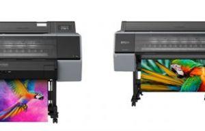 Trải nghiệm ngay 4 mẫu máy in trang bị công nghệ mới nhất của Epson