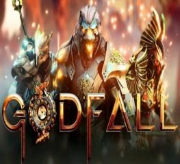Trailer Godfall - Tựa game đầu tiên sẽ có mặt trên PlayStation 5