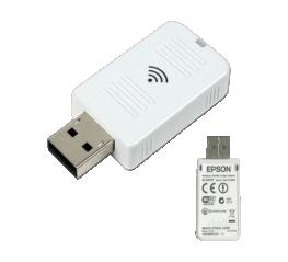 USB Wireless cho máy chiếu EPSON ELPAP10