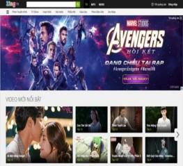 Zing TV là gì ?  Gợi ý mẫu Smart tivi Sony có sẵn ứng dụng Zing TV