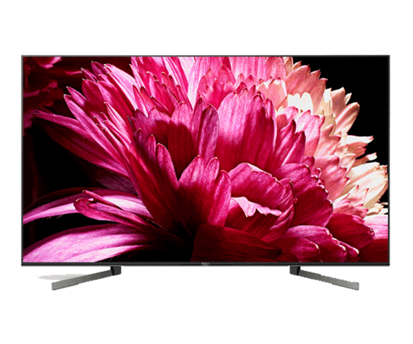 Android Tivi Sony Bravia 4K 85 inch KD-85X9500G