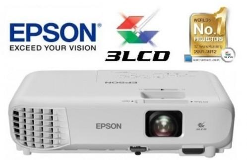 Top những lý do máy chiếu Epson 3LCD là thương hiệu máy chiếu số 1 thế giới